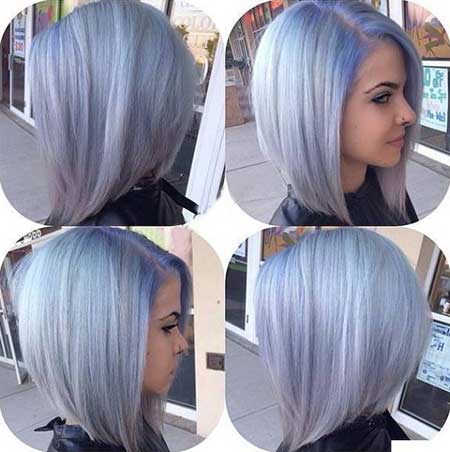 20 Cute Hair Colors For Short Hair  Short Hairstyles 2016  2017  Most Popu