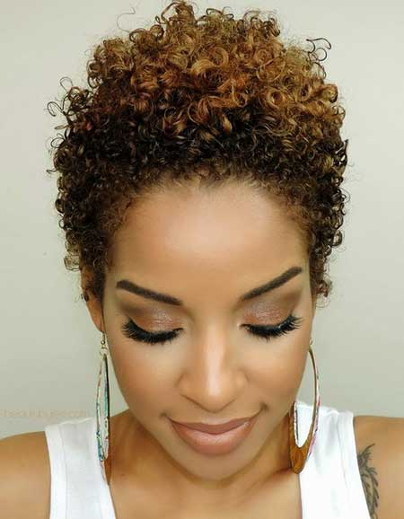 Short Hairstyles Black Hair 2014  2015  Short Hairstyles