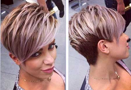 Remarkable Short Pixie Hairstyles 2014 2015 Short Hairstyles 2016 2017 Hairstyle Inspiration Daily Dogsangcom