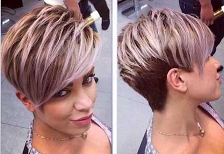 Magnificent Short Pixie Hairstyles 2014 2015 Short Hairstyles 2016 2017 Short Hairstyles Gunalazisus