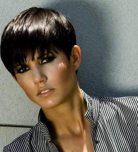 Fantastic Short Pixie Haircuts 2014 2015 Short Hairstyles 2016 2017 Short Hairstyles For Black Women Fulllsitofus