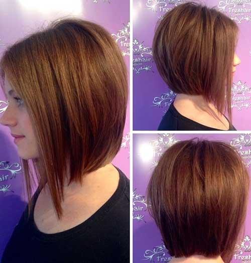 20 Short To Medium Hairstyles