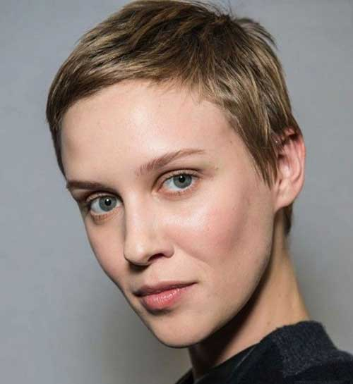 25 best pixie haircuts short hairstyles 2017 2018