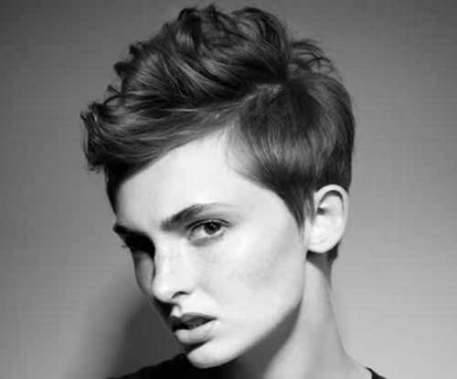 25 Best Pixie Haircuts