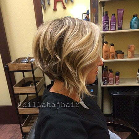 Short Bob Hairstyles-32