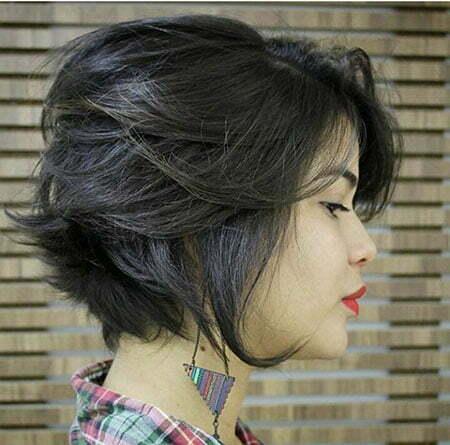 Cool 50 Short Bob Hairstyles 2015 2016 Short Hairstyles 2016 2017 Hairstyles For Women Draintrainus