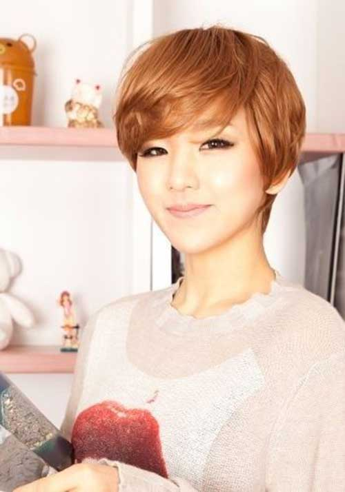 Best Cute Girl Hairstyles for Short Hair