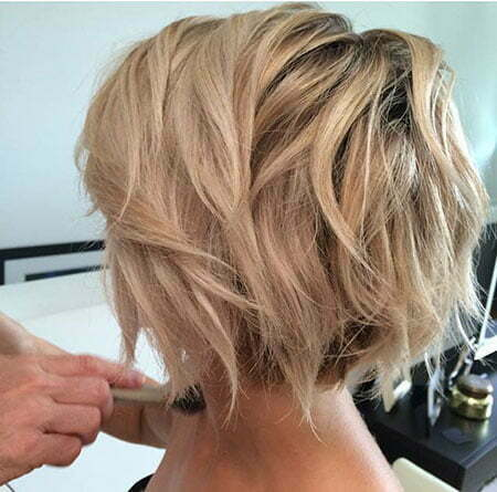 Fabulous 50 Short Bob Hairstyles 2015 2016 Short Hairstyles 2016 2017 Hairstyles For Men Maxibearus