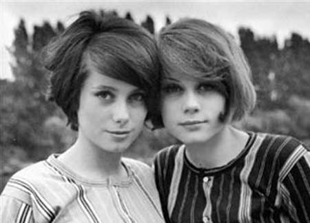 Short Hair Vintage
