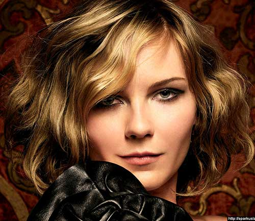 Groovy 20 Short Hairstyles For Wavy Fine Hair Short Hairstyles 2016 Short Hairstyles Gunalazisus