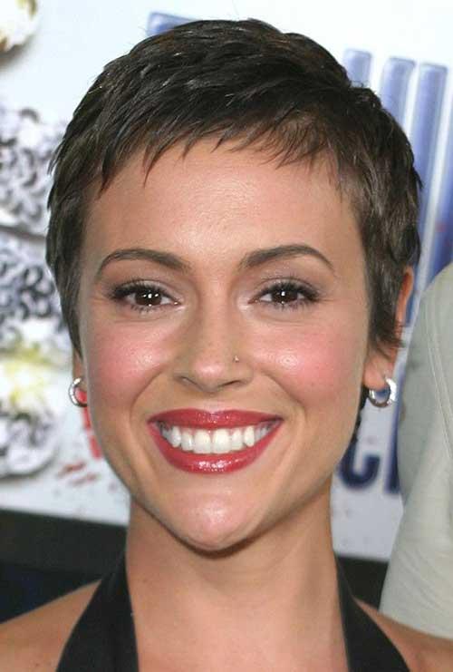 Pics Photos - 20 Pixie Haircuts For Women 2012 2013