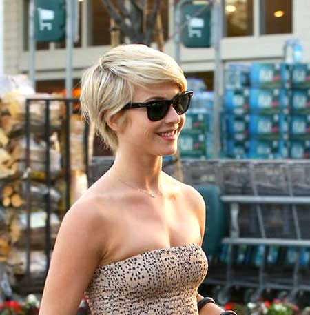 Short Natural Cute Hair