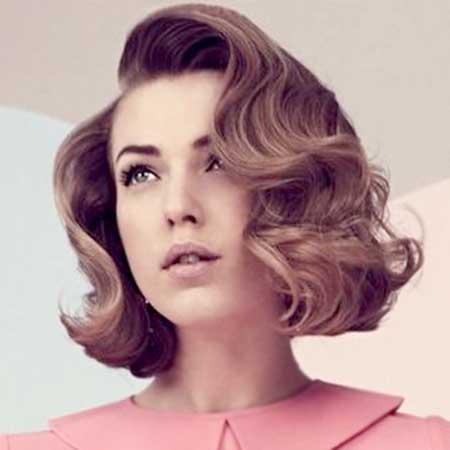 Vintage Hair Cuts 20