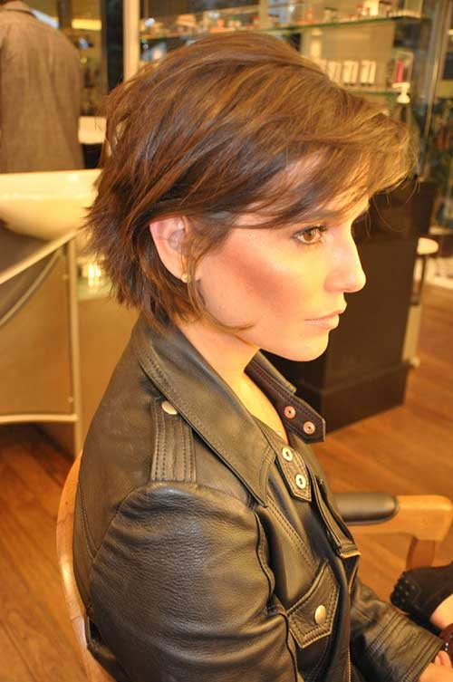 20 short bob hairstyles for women short hairstyles 2017. Black Bedroom Furniture Sets. Home Design Ideas