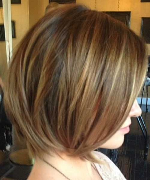Short Bobs Short Hairstyles Most - Hairstyle bob 2015