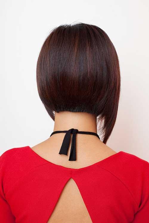 Wondrous 25 Straight Short Hairstyles 2014 2015 Short Hairstyles 2016 Short Hairstyles For Black Women Fulllsitofus