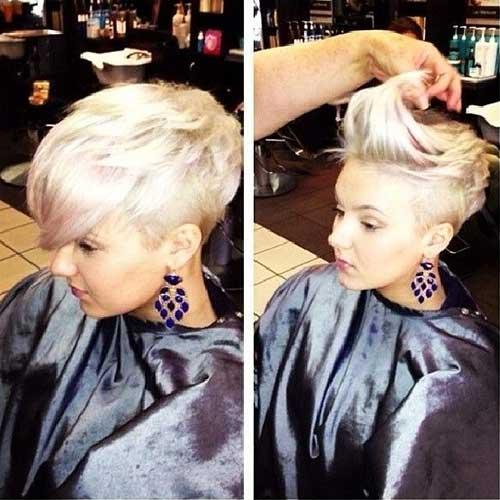 Brilliant 30 Girls Hairstyles For Short Hair Short Hairstyles 2016 2017 Short Hairstyles For Black Women Fulllsitofus