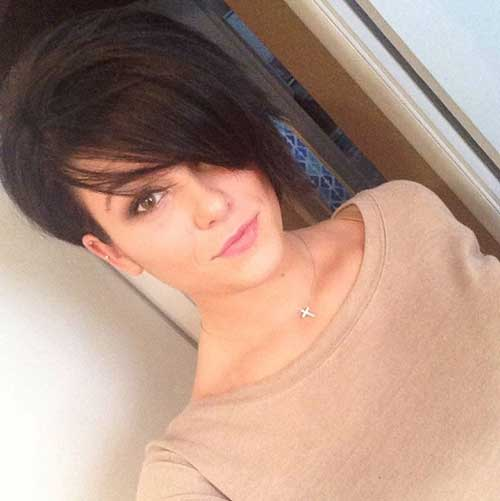 30 Easy Short Hairstyles For Women Short Hairstyles 2018 2019