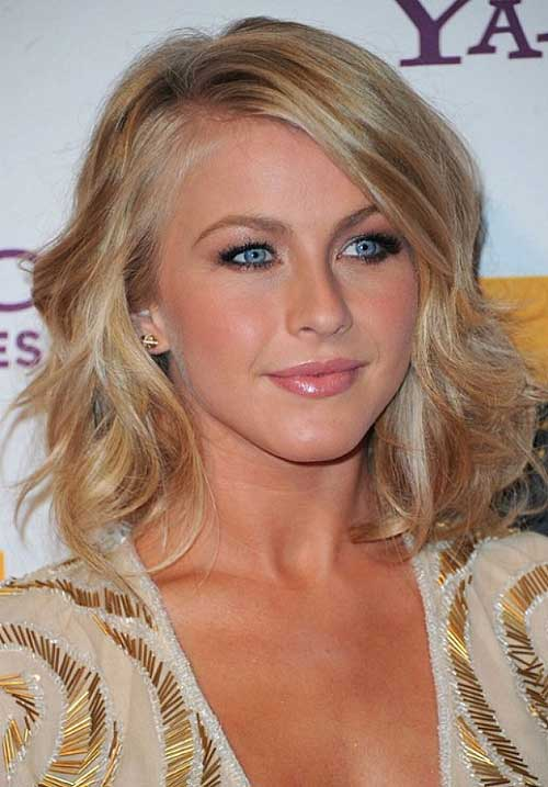 julianne hough hair styles 20 medium hairstyles 2015 hairstyles 2017 4763
