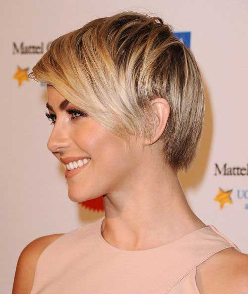 25 Straight Short Hairstyles 2014 2015 Short