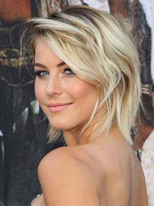 Julianne Hough Perfect Waves