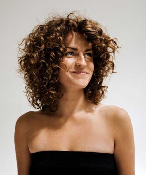 Haircut Pictures For Curly Hair 84