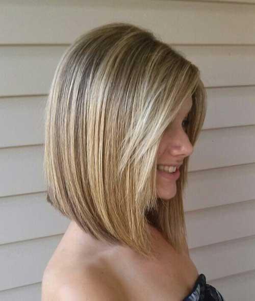 Magnificent 20 Short Medium Hairstyles 2015 Short Hairstyles 2016 2017 Short Hairstyles Gunalazisus