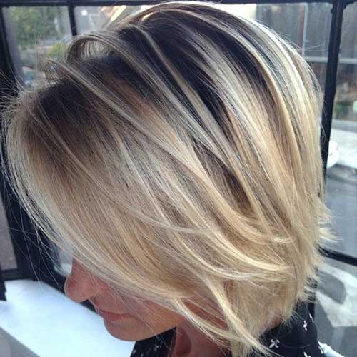 Perfect Short Cut with Layers