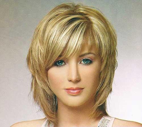 30 Short Layered Haircuts 2014 2015 Short Hairstyles 2018 2019