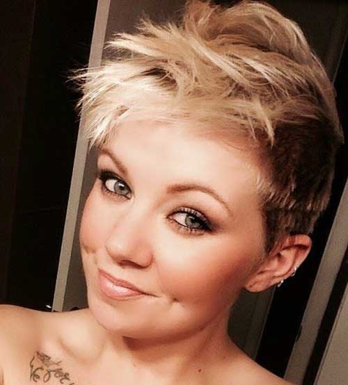 Admirable 30 Girls Hairstyles For Short Hair Short Hairstyles 2016 2017 Short Hairstyles For Black Women Fulllsitofus
