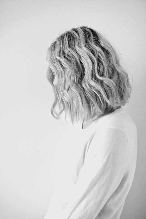 Soft Wave Easy Hair for Women