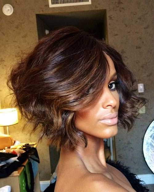 Best Wavy Bob for Black Women