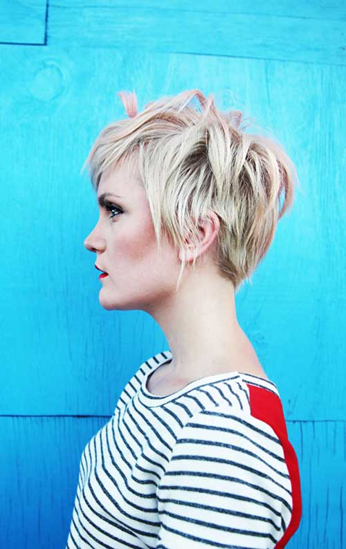 Whippy Cake Pixie Hairstyles and Beauties