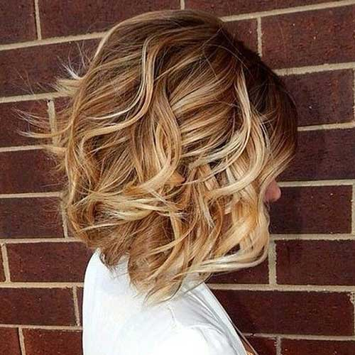 25 Short Hairstyles 2015 Trends
