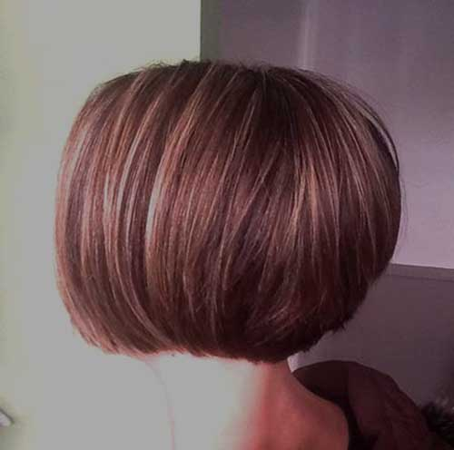 Tremendous 25 Pics Of Bob Hairstyles Short Hairstyles 2016 2017 Most Hairstyles For Women Draintrainus