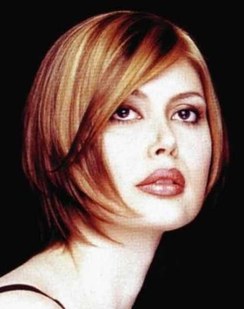 Best Short Trendy Haircuts for Women