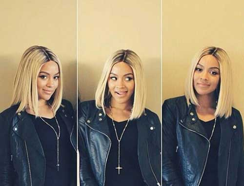 Beyonce Nice Bob Hair for Black Womens