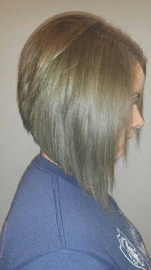 Cute Cut Bob Hairstyles for Fine Hair