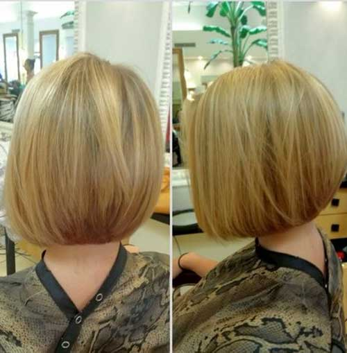 Best Bob for Fine Hair