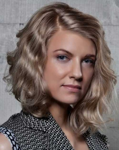 Best Curly Bob Hairstyles That Simply