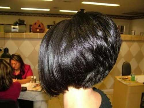 Awesome 35 Short Stacked Bob Hairstyles Short Hairstyles 2016 2017 Hairstyles For Men Maxibearus
