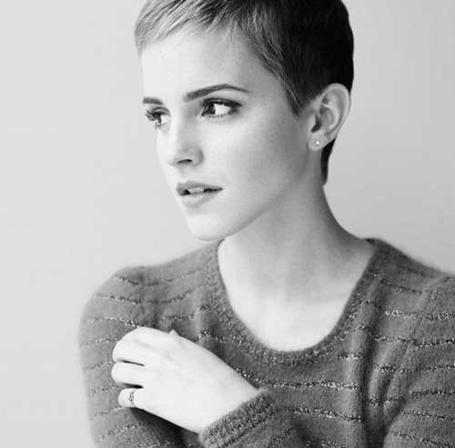 Peachy Best Short Haircuts For Straight Fine Hair Short Hairstyles 2016 Hairstyles For Women Draintrainus