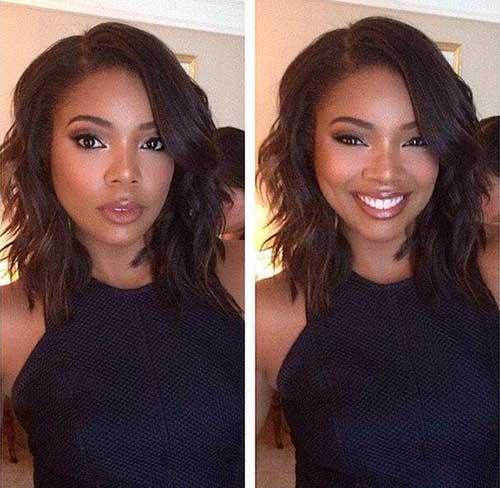 Gabrielle Union Hairstyles