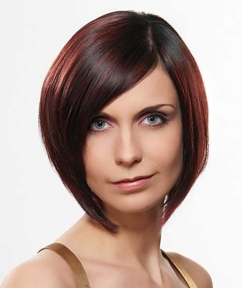 Best Graduated Bob Haircuts for 2015
