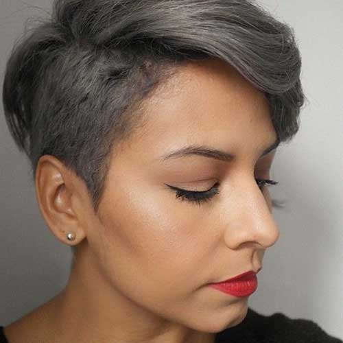 Short Hair Color Ideas 2014  2015  Short Hairstyles 2016  2017  Most Popu