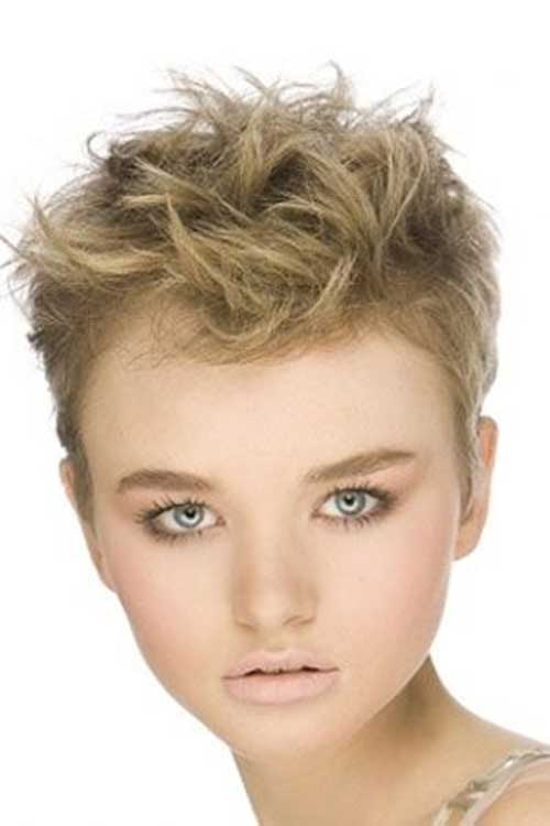 Best Haircuts for Thin Curly Hair Girls