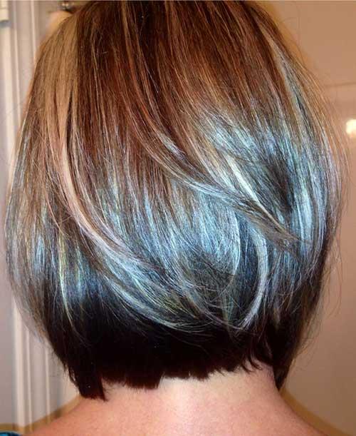 Best Highlighted Fine Straight Hair