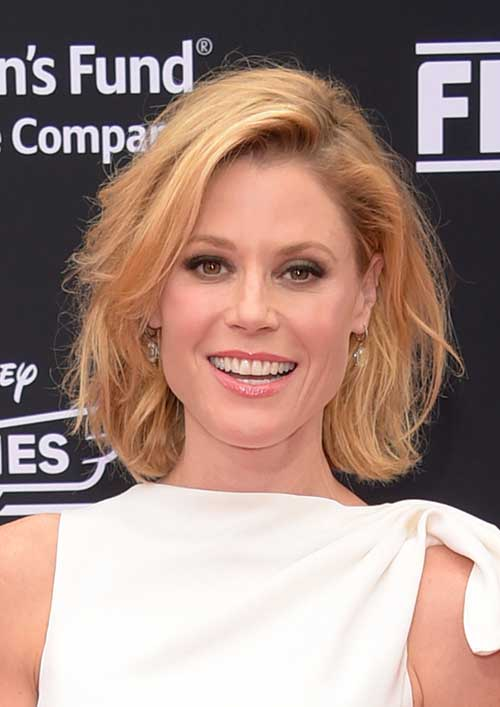 Julie Bowen Thick Hair for 2015