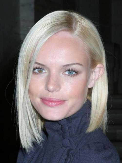 Kate Bosworth Hair Fine Hair