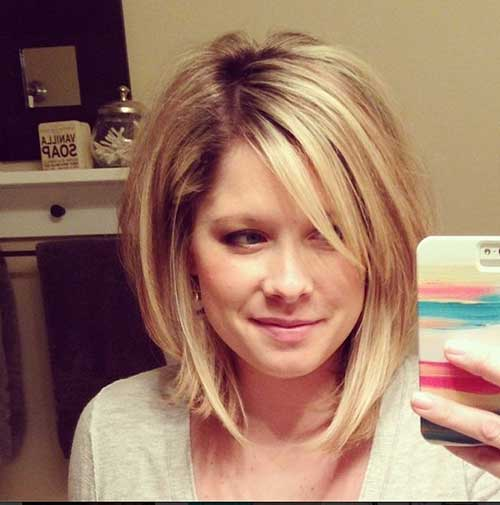 Super 20 Best Layered Bob Hairstyles Short Hairstyles 2016 2017 Hairstyle Inspiration Daily Dogsangcom